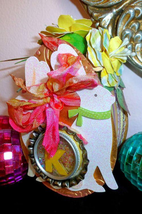 Egg Goodie Box - Mitra Pratt