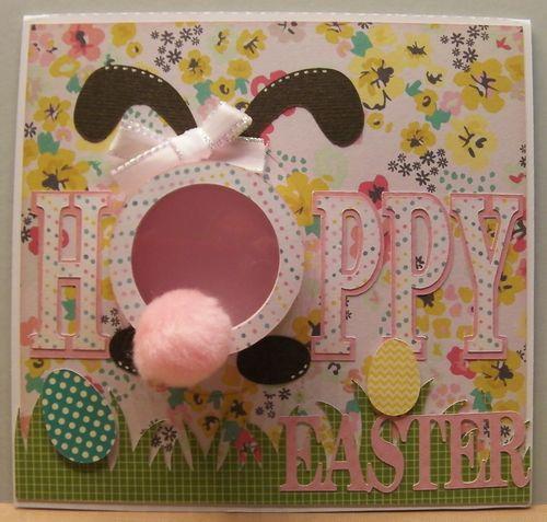 Rhonda Zmikly - Easter Treat Cups