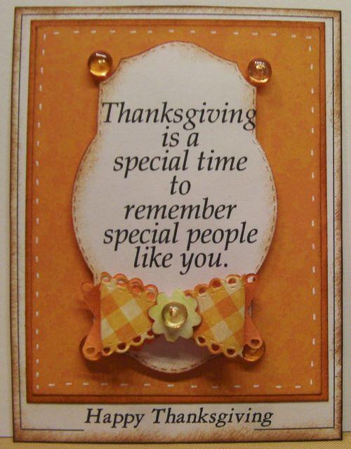 Thanksgiving Day - Rhonda Zmikly