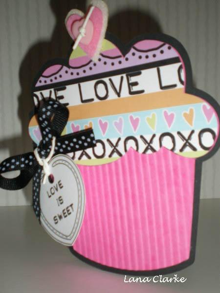 Love is Sweet