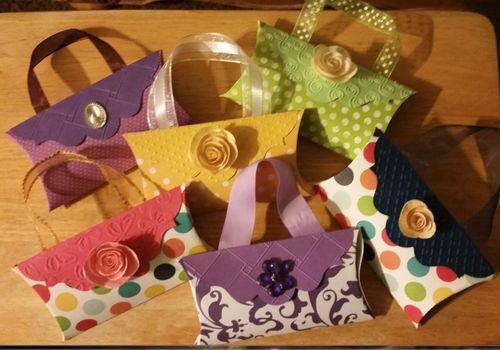 Rosemary Inclan - Pillow Box set