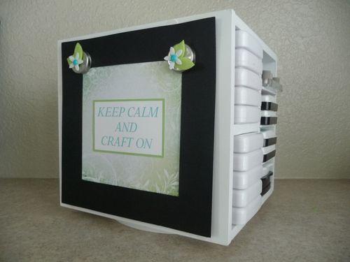 Craft Supply Planner - Jeri Thomas
